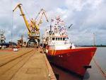 PJT: Mua nhập khẩu tàu biển trị giá 6,3 triệu USD