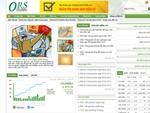 ORS: Hoàn nhập dự phòng 4 tỷ đồng, quý 4 lãi 753 triệu đồng