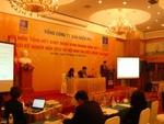 PVI: Hợp nhất cả năm lãi 389 tỷ đồng, đạt 67,5% kế hoạch 2012