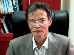 TS Lê Xuân Nghĩa: Năm 2013, thế giới phục hồi yếu ớt thì Việt Nam vẫn trong chu kỳ tăng trưởng thấp