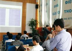 LVS: Năm 2012 lỗ 13 tỷ đồng, xin rút tư cách thành viên hai Sở