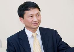 Ông Hoàng Đình Lợi - Tổng giám đốc SHS