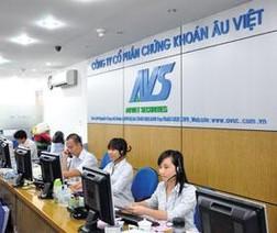 AVS: Rút gần hết các nghiệp vụ, chỉ giữ lại Tự doanh