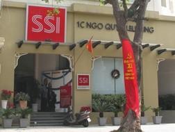 """Soi danh mục đầu tư """"khủng"""" của SSI"""