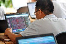 CK Mirae Asset, Sen Vàng, Việt Thành: Báo lỗ quý 3 và 9 tháng đầu năm 2013
