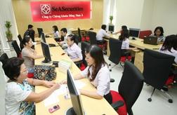 Chứng khoán Đông Nam Á đổi chủ: Đầu tư Phú Mỹ và Seabank thoái toàn bộ vốn