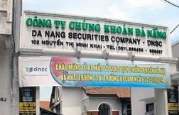 CK Đà Nẵng và Kenaga báo lỗ quý 4/2013
