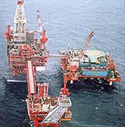 Bắt đầu khai thác dầu thô từ mỏ Cá Ngừ Vàng