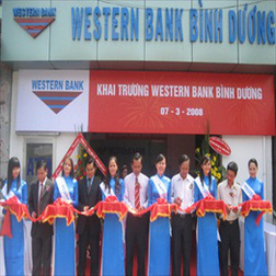 Ngân hàng TMCP Miền Tây được đổi tên thành Ngân hàng TMCP Phương Tây
