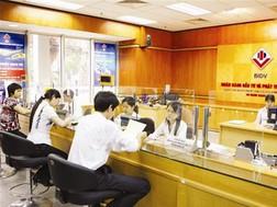 BIDV giảm thêm 1% lãi suất cho vay ngắn hạn