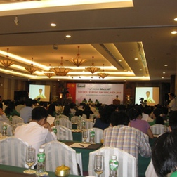 Tập đoàn Mai Linh: Sẽ tái cấu trúc tập đoàn