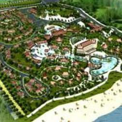 Chấp thuận địa điểm đầu tư Khu dân cư nhà vườn tại xã Quy Đức, huyện Bình Chánh