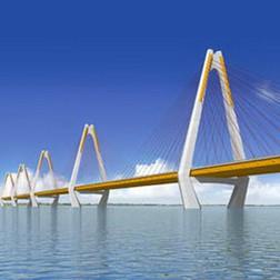 Đẩy nhanh tiến độ dự án cầu Nhật Tân