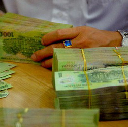 Ngân hàng nước ngoài tại Việt Nam: Âm thầm, quyết liệt cạnh tranh