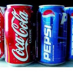 Cả PepsiCo và Coca-Cola đều gần như thống lĩnh thị trường nước có gas Việt Nam.