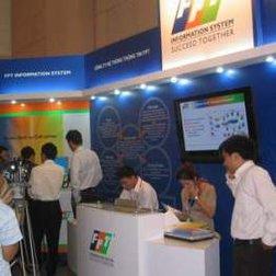 FPT IS liên doanh với ITX và Tập đoàn KDDI (Nhật Bản) lập trung tâm dữ liệu TELEHOUSE Việt Nam