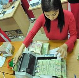 Lãi suất tiền gửi thực tế là bao nhiêu?