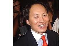 Ông Chính Chu