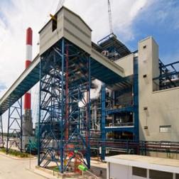 Nhà máy nhiệt điện Uông Bí mở rộng