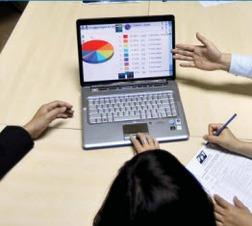 FPT: Công ty Hệ thống Thông tin FPT trúng nhiều hợp đồng lớn