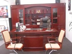 Phòng làm việc của Người lãnh đạo theo phong thủy