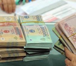 Ngân hàng Nhà nước Việt Nam nâng lãi suất OMO lên 15%