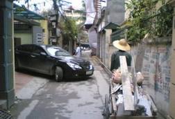 Việt Nam năm 2010: Thu nhập bình quân đầu người/tháng của hộ giàu nhất gấp 9,2 lần hộ nghèo nhất