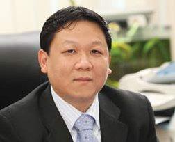 Ông Phan Huy Chí