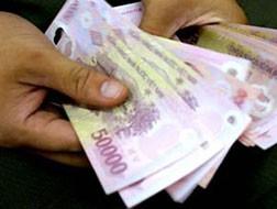 DAD, HTL, UDC và DNF: Trả cổ tức bằng tiền