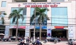 Hợp tác song phương giữa BIDV và BacABank, GPBank: Một thoả thuận trấn an dư luận