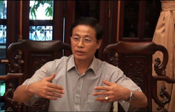 TGĐ Bảo tín Minh Châu: Buộc phải giảm giá mua bán vàng bởi thông tin dự thảo luật KD vàng miếng