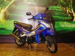 Sufat ra mắt xe máy XV125 giá 15,4 triệu đồng