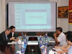 DIG: QLQ Saigon Asset Management tìm cơ hội hợp tác đầu tư