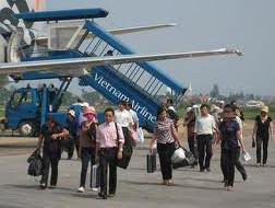 Thành lập Tổng Công ty Cảng Hàng không Việt Nam