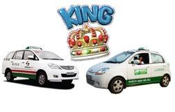 Đấu đầu Vinasun, chiến lược nào để taxi Mai Linh giữ lại ngôi vương?