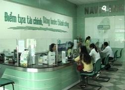 NaviBank: Năm 2012 dự kiến tăng trưởng tín dụng dưới 15%
