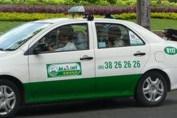 Tập đoàn Mai Linh lỗ ròng 203 tỷ trong năm 2011