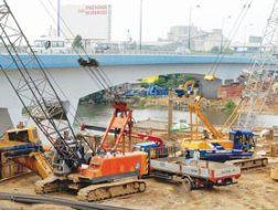 Tổng hợp lợi nhuận nhà sông Đà quý I/2012