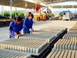 Tìm đòn bẩy cho thị trường vật liệu xây không nung