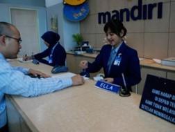 Ngân hàng Mandiri dự định mở chi nhánh tại VN