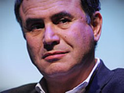 Nouriel Roubini: Cn bo ton din  bt u  b 