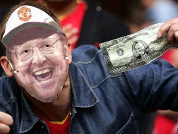 IPO Manchester United v th on thot n ca ng ch Glazer
