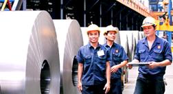 HSG: 2 tháng đầu niên độ 2013 – 2014 ước đạt 67,5 tỷ đồng LNST