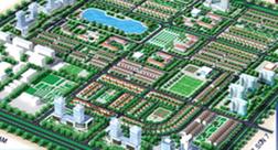 HU4 xây chung cư thu nhập thấp tại KĐT Nam Tp. Thanh Hóa