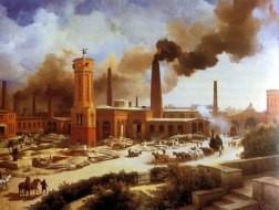 Các nước mới nổi và cuộc cách mạng công nghiệp lần thứ 3