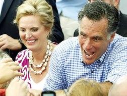 Mitt Romney - Doanh nhân tạo thời thế