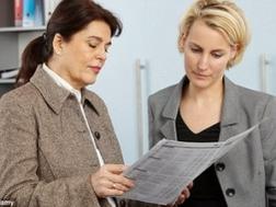 Khủng hoảng tài chính làm tăng tỷ lệ nữ thất nghiệp