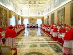Ai sẽ kế nhiệm Giáo hoàng Benedict XVI ?