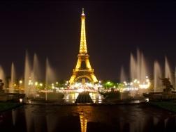 """Thách thức """"tân đại Paris"""""""