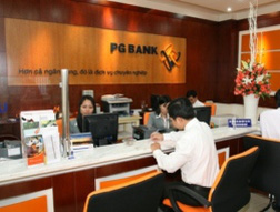 PG Bank hon tt vic tng vn iu l ln 3.000 t ng